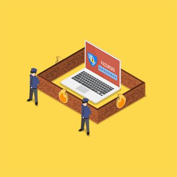 حفاظت مجازی