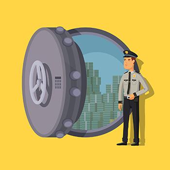 تجهیزات امنیتی